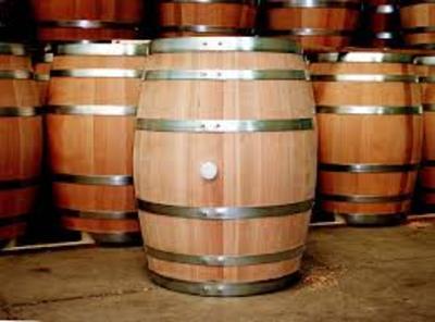 Crates and Barrels - crates